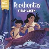 Pocahontas visar vägen