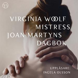 Mistress Joan Martyns dagbok (ljudbok) av Virgi