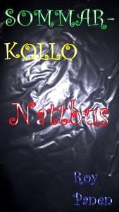SOMMARKOLLO Nattbus (e-bok) av Roy Panen