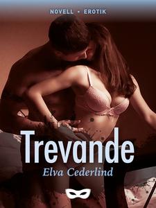 Trevande (e-bok) av Elva Cederlind