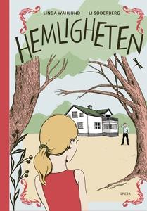 Hemligheten (ljudbok) av Linda Wahlund