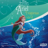 Hur det började: Ariel i vågornas värld