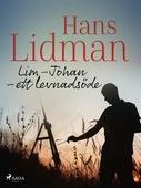Lim-Johan – ett levnadsöde