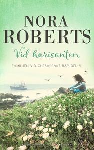 Vid horisonten (e-bok) av Nora Roberts
