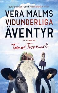 Vera Malms vidunderliga äventyr (e-bok) av Toma