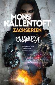 Olympia (e-bok) av Mons Kallentoft