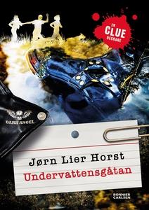 Undervattensgåtan. CLUE 3 (e-bok) av Jørn Lier