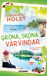 Gröna, sköna vårvindar (e-bok) av Christoffer H