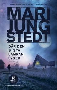 Där den sista lampan lyser (e-bok) av Mari Jung