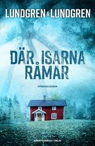 Där isarna råmar (e-bok) av Jennie Lundgren, Ul