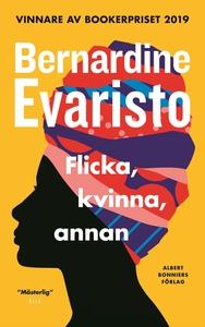 Flicka, kvinna, annan (e-bok) av Bernardine Eva