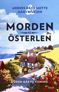 Döden går på visning (e-bok) av Anders De la Mo