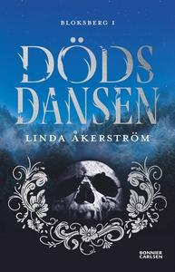 Dödsdansen (e-bok) av Linda Åkerström