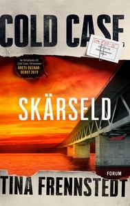 Cold Case: Skärseld (e-bok) av Tina Frennstedt