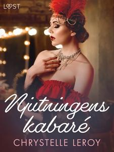 Njutningens kabaré - erotisk novell (e-bok) av