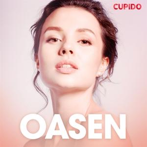 Oasen - erotiska noveller (ljudbok) av Cupido