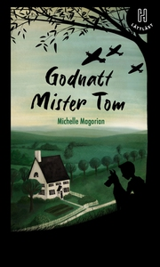 Godnatt Mister Tom (lättläst) (e-bok) av Michel
