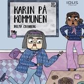 Karin på kommunen