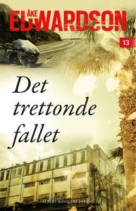 Det trettonde fallet (e-bok) av Åke Edwardson