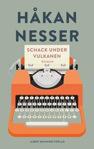 Schack under vulkanen (e-bok) av Håkan Nesser