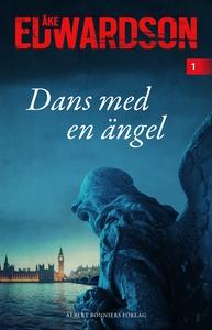 Dans med en ängel (e-bok) av Åke Edwardson