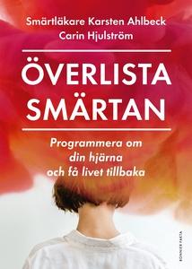 Överlista smärtan (e-bok) av Carin Hjulström, K