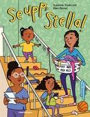 Se upp, Stella