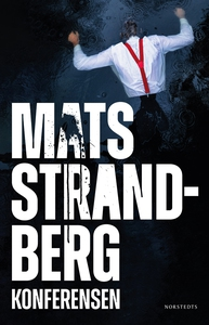 Konferensen (e-bok) av Mats Strandberg