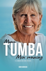 Mona Tumba - Min sanning (e-bok) av Mona Tumba,