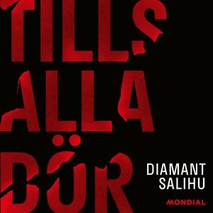 Tills alla dör (ljudbok) av Diamant Salihu