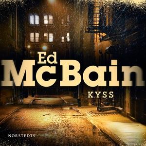 Kyss (ljudbok) av Ed McBain