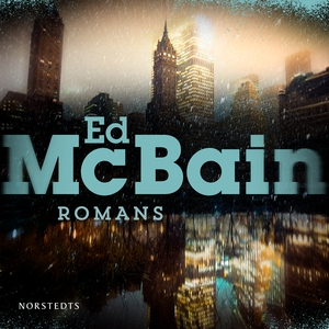 Romans (ljudbok) av Ed McBain