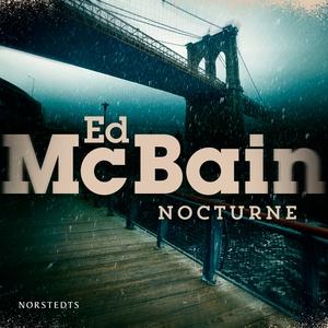 Nocturne (ljudbok) av Ed McBain