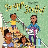 Se upp, Stella!