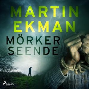Mörkerseende (ljudbok) av Martin Ekman