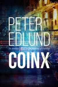 CoinX (e-bok) av Peter Edlund