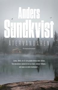 Återvändaren (e-bok) av Anders Sundkvist