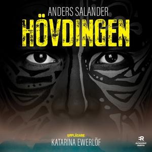 Hövdingen (ljudbok) av Anders Salander