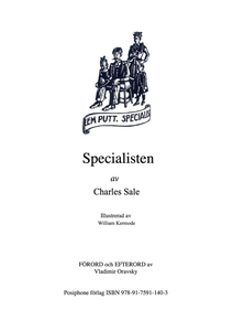 Specialisten (e-bok) av Charles Chic Sale
