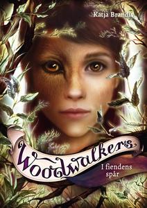 Woodwalkers del 5: I fiendens spår (e-bok) av K