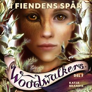 Woodwalkers del 5: I fiendens spår (ljudbok) av