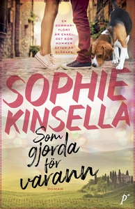 Som gjorda för varann (e-bok) av Sophie Kinsell