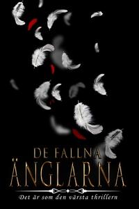 De fallna änglarna (ljudbok) av Tomas Öberg