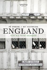 På spaning i det historiska England (e-bok) av