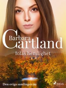 Iolas hemlighet (e-bok) av Barbara Cartland