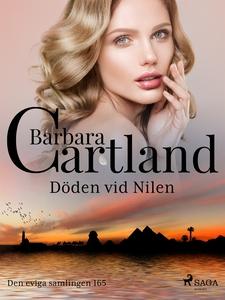 Döden vid Nilen (e-bok) av Barbara Cartland