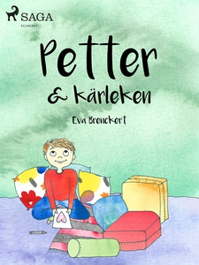 Petter & kärleken (e-bok) av Eva Brenckert