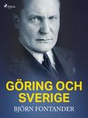 Göring och Sverige