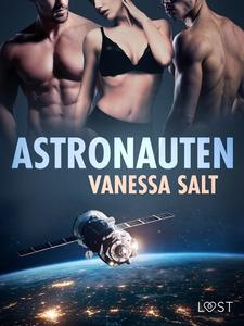 Astronauten - erotisk novell (e-bok) av Vanessa