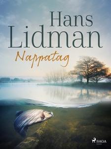 Nappatag (e-bok) av Hans Lidman